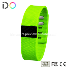 Health Wristband With Calorie Counter Pedometer And Sleep Monitor Wristband Pedometer