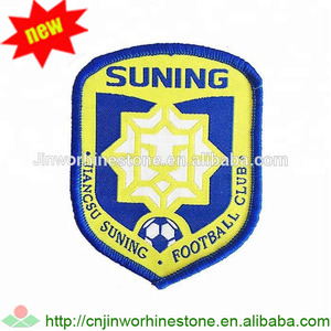 summer club patch