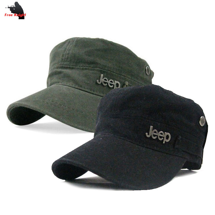 a01e956e76f Brand High Quality Military Hats Canvas Men Women Unisex Army Green Outdoor  Sports Army Tactical Cap