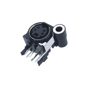 4pin din connector SW-4-14