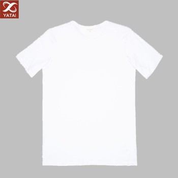 New custom design cheap men cotton t shirt printing with for Cheapest place to buy custom t shirts