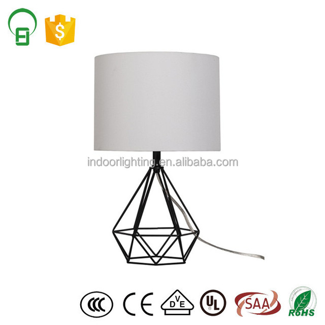 Table lamp wire base image collections wiring table and diagram china wire base lamp wholesale alibaba painted black metal base diamond wire table lamp keyboard keysfo greentooth Gallery