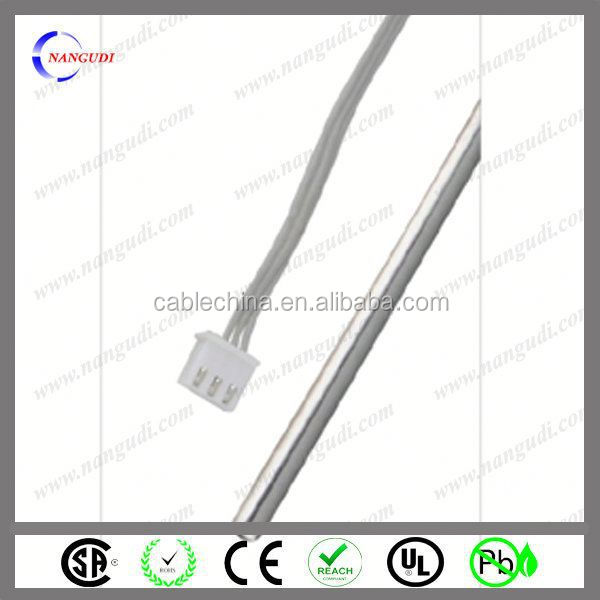 UL approved ODM ds18b20 temperature sensor for fridge