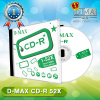 single cd case blank cd disk bulk sales in China