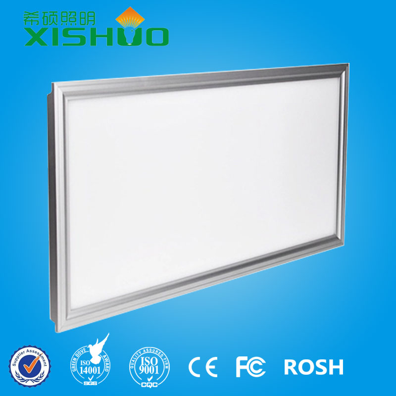 Top quality good price 38w ceiling led panel light surface mounted office lighting with CE ROHS approval 3 years warranty