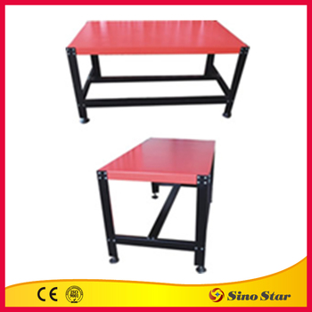 Tire Repair Cabinet/work Table(ss-jr300) - Buy Elevated Work Table ...