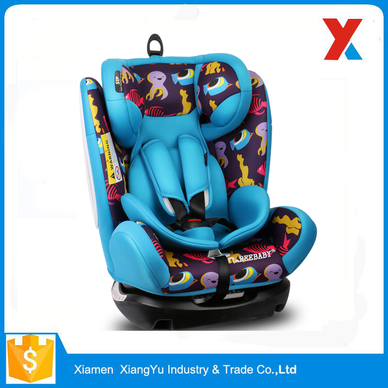 Safe Comfortable Durable Baby Car Seat Plastic Injection Mould