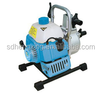 1.5 inch Gasoline Water Pump QGZ40-35B