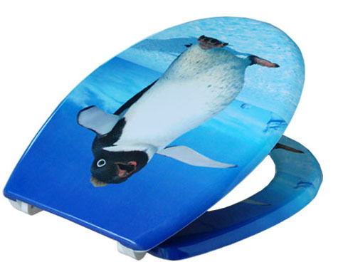 Cartoon Toilet Seat, Cartoon Toilet Seat Suppliers and Manufacturers ...