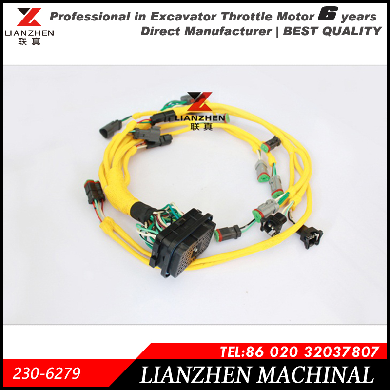 Beautiful Engine Wire Harness Wiring Photos - Electrical Circuit ...