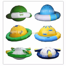 2017 popular inflatable motorized water toy indoor with best price