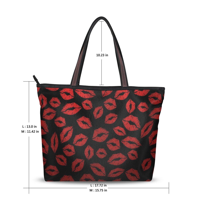 c04fb7ca940d Cheap Red Lips Handbag, find Red Lips Handbag deals on line at ...