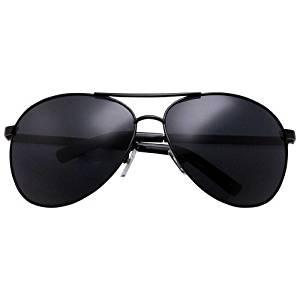 1894fa6f0a Classic Polarized Sunglasses Men s Driving glasses Aviator outdoor Sports UV400  Eyewear Vintage Retro Women Men Glasses