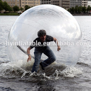 2015 2M inflatable aqua walking water ball,floating water rolling ball