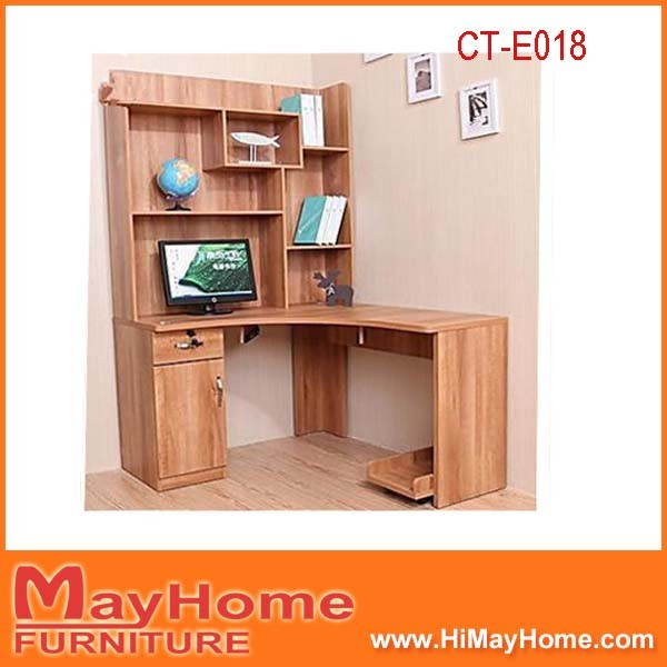 Computer Desk And Wardrobe For Two Computers Desks
