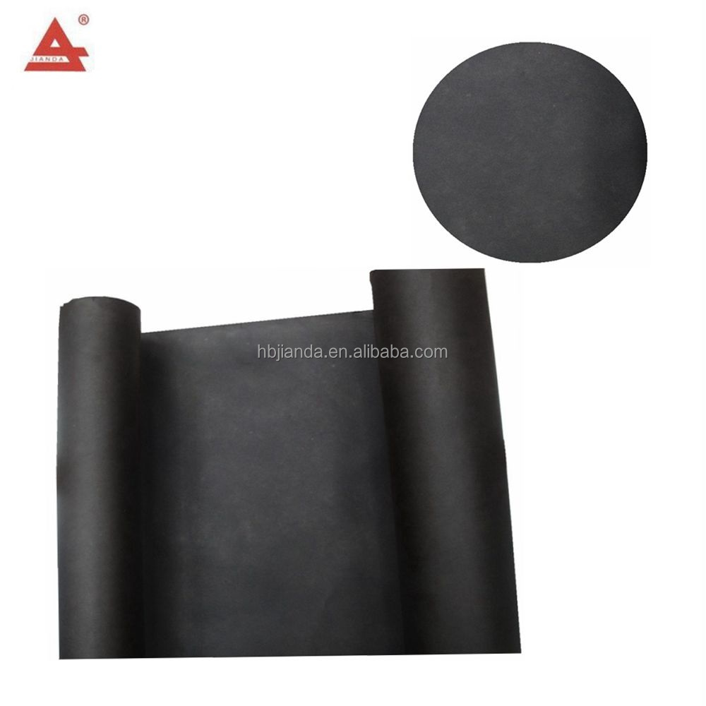 Waterproof roll price bitumen roofing tar