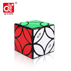 Sail 6.0cm professional brains toy iq puzzle speed cube 3x3x3 for qiyi