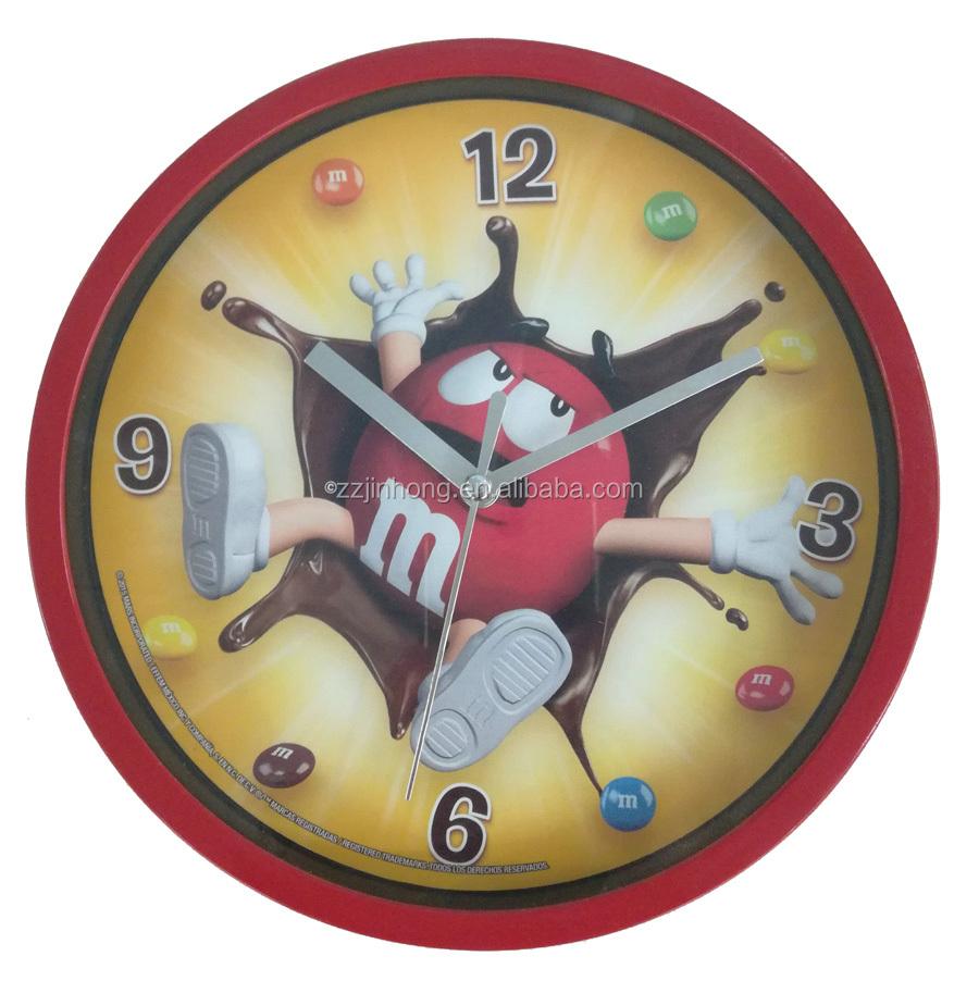 Cheap mini cartoon wall clock promotion gift wall clock for cheap mini cartoon wall clock promotion gift wall clock for promotion wall clock buy promotion wall clockcartoon wall clockpromotion gift wall clock amipublicfo Choice Image