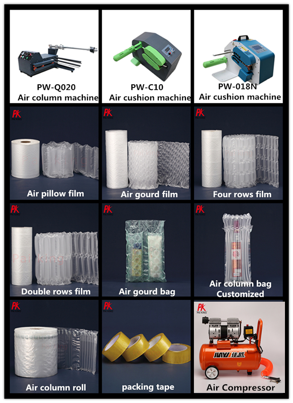 Qualitativ hochwertige Gusshandverwendung LLDPE-Stretchfolie / PE-Stretchfolien aus transparentem Pallet / PE-Stretchfolie Palettenschrumpffolien-Stretchfolie