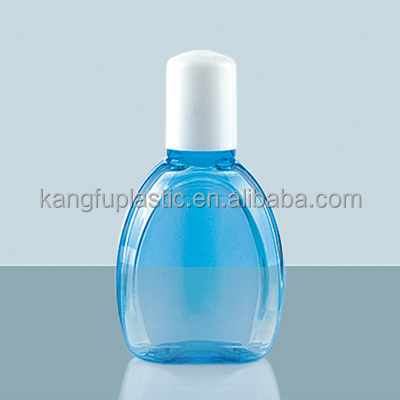 10 ML PET INJECTION DROP BOTTLE