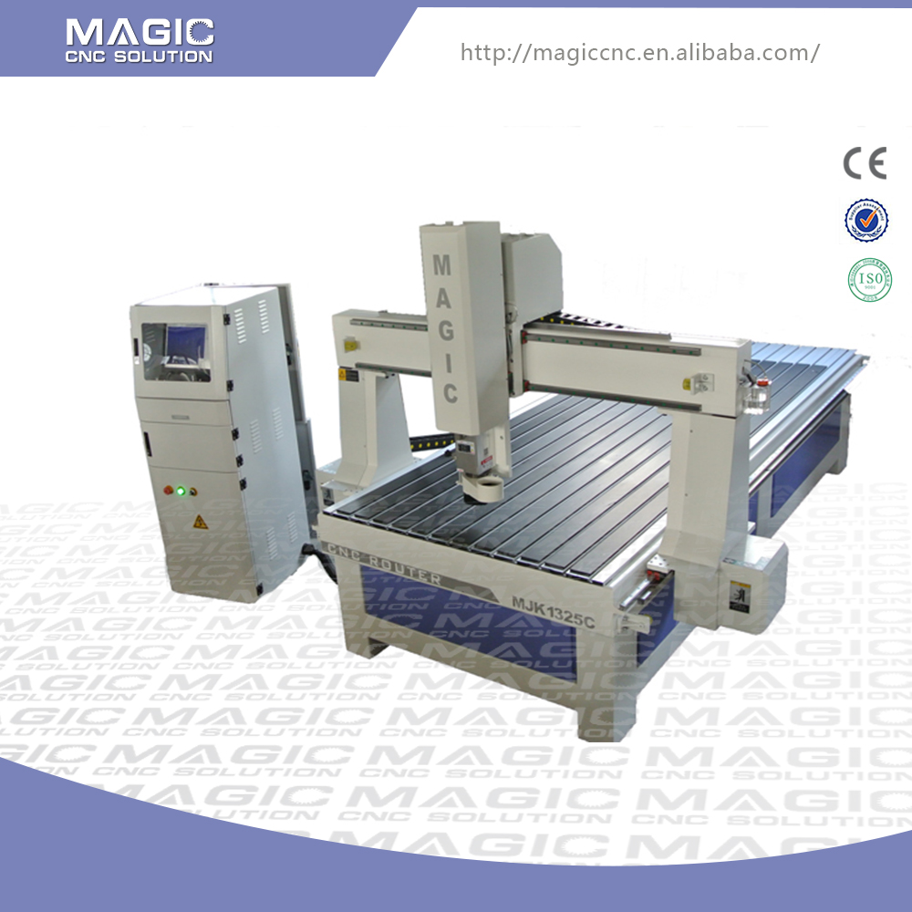 Professional china supplier wood cnc router machine with long life time
