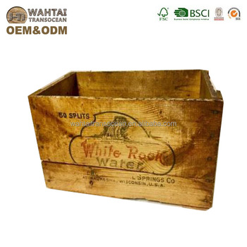Christmas Crate Box.Farmhouse Decor Home Christmas Gift Cheap Wholesale Wooden Crate Apple Food Fruits Storage Box Antique French Funiture Buy Lighted Outdoor Christmas