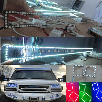 Wholesale rgb color led light bars offroad led light bar for gmc wholesale rgb color led light bars offroad led light bar for gmc headlight aloadofball Images