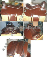 High quality western treeless saddle, western saddles