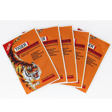 2 bags=8 pcs/Lot Chinese Herbal Extraction Pain Relief Patch,Tiger Balm Pain Relief Plaster