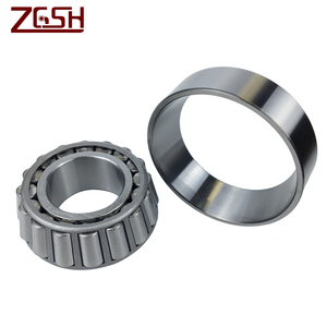 Factory directly tapered roller bearing 30303 with shaft bearing