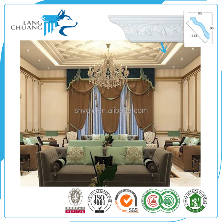 foam ceiling cornice foam ceiling cornice suppliers and manufacturers at alibabacom - Nice Foam Interior Design