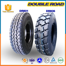 Chinese Factory Tbr Truck Tyre/Tires 12R22.5 13R22.5 295/80R22.5 Dot Smartway Truck Tyres For America