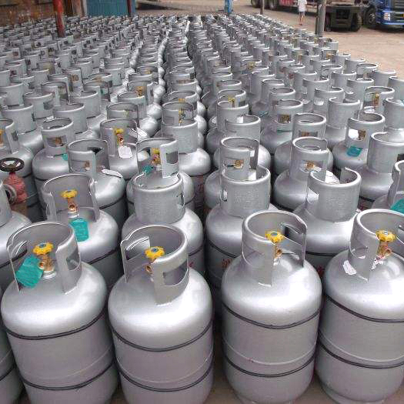 Cooking gas cylinder lpg cylinder
