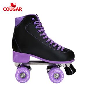 Skates For Sale >> Popular High Quality Quad Roller Skates Cougar Soy Luna Roller Skates For Sale