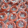 High Quality France Germany Italy Exported Rubber Gas Hose for Stove
