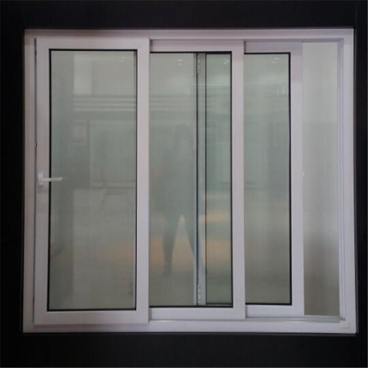 10 Jahre Schutz Upvc Schiebefenster Rahmen Profil 2 Tracks Oder 3 ...