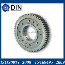 original factory perfect steel bevel gear