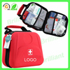 Large pet first aid kit bag with handle