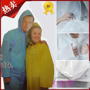 Мода eva плащ прозрачные плащ многоцветный
