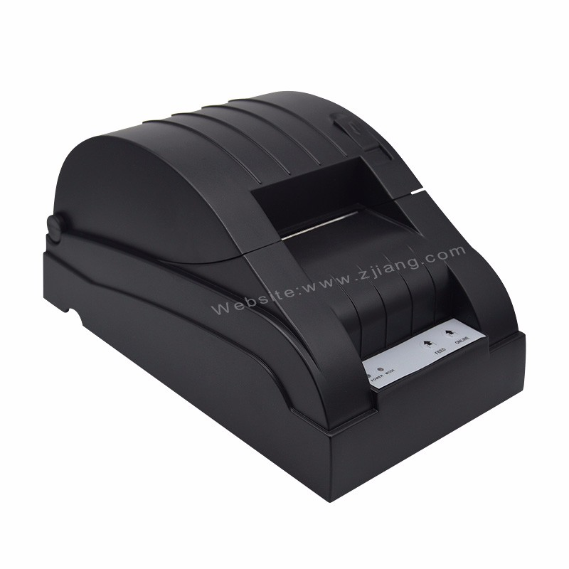 Restaurant Tables 2 Inch Pos 58mm Thermal Printer Cash