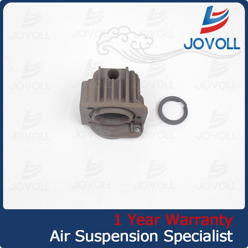 For Vw Touareg Porsche Cayenne Air Suspension Compressor Cylinder Head  Cover With Ring 7l8616006 95535890104 - Buy Cylinder Head For Vw  Touareg,Gas