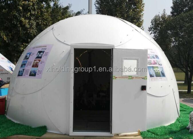 Hot sale modern style mobile cottage chalet home shipped from china