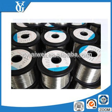 Top quality resistance wire OCr21Al6Nb similar to A1 wire with high resistance