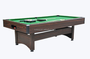 Green Tabletop Billiard Table For Sale,wholesale Price Pool Tables,MDF  Tabletop Billiard Equipment