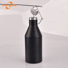 Competitive Price Popular Fashion Stainless Steel Sports Bottle