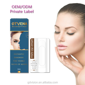 Instant effect eye bag removal 1 minutes eye cream