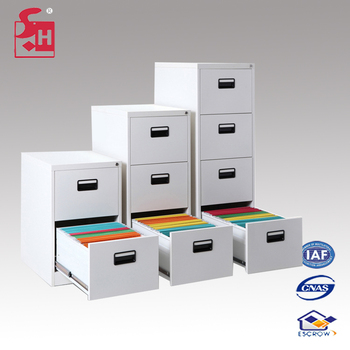 Office Steel Hanging File Cabinet 2