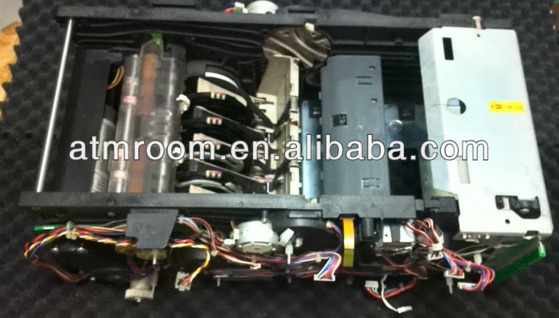 Wincor ATM parts WINCOR NIXDORF CMD STACKER MODULE CMD-V4 SAT / ER P/N:1750109659