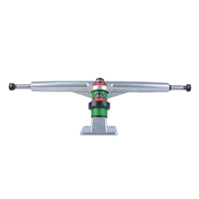Pro Quality Gravity Casting Double Kingpin Electric Longboard Trucks in 9.25inch 235mm Hanger