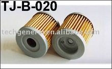 15400-N01-000 Oil Filter for ZH125-A/N125M1E-1 motorcycle/dirt bike,15400-N01-000 filter